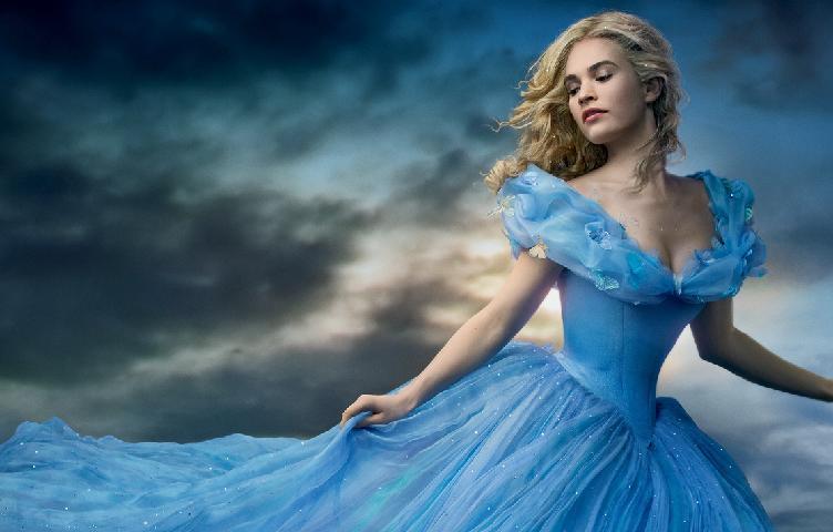Истории о принцессах