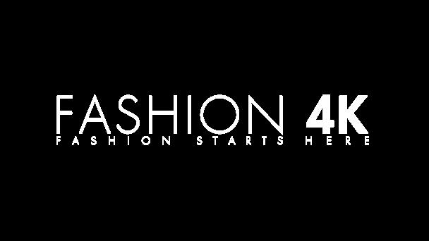 Fashion 4К