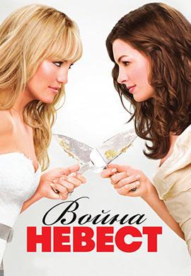 Постер к фильму Война невест 2009