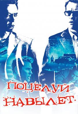 Постер к фильму Поцелуй навылет 2005
