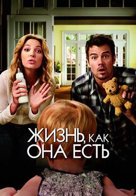 Постер к фильму Жизнь, как она есть 2010