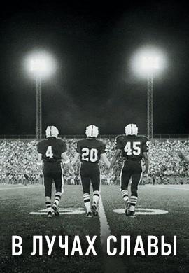 Постер к фильму В лучах славы 2004