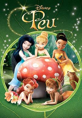 Постер к фильму Феи 2008
