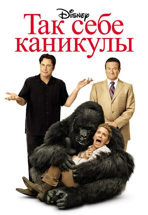 Постер к фильму Так себе каникулы 2009