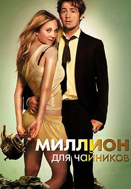 Постер к фильму Миллион для чайников 2013