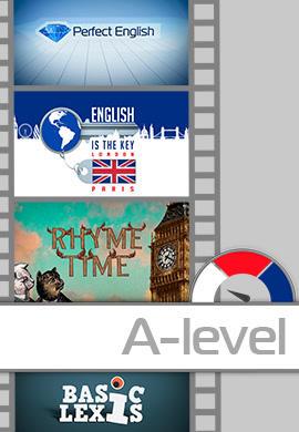 Постер к сериалу Начальный уровень 2008