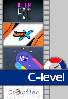 Постер к сериалу Продвинутый уровень 2011