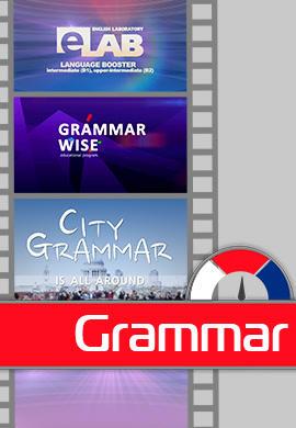 Постер к сериалу Грамматика 2015