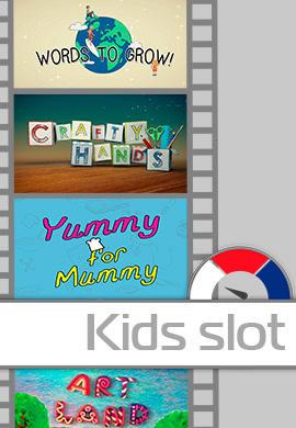 Постер к сериалу Английский для детей 2015