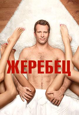 Постер к сериалу Жеребец. Сезон 3 2011