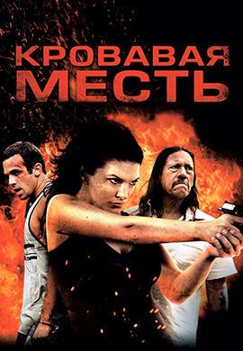 Постер к фильму Кровавая месть 2013