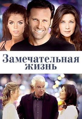 Постер к фильму Замечательная жизнь 2016