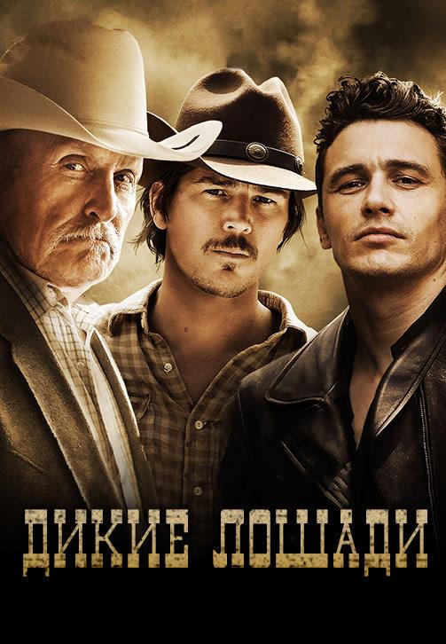 Постер к фильму Дикие лошади 2014