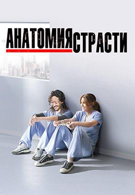 Постер к сериалу Анатомия страсти. Сезон 8. Серия 12 2011