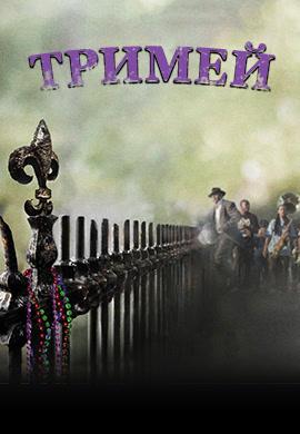 Постер к сериалу Тримей 2010