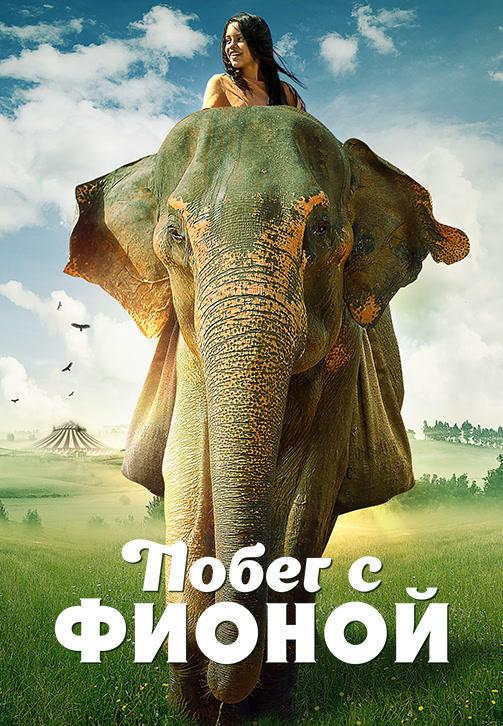 Постер к фильму Побег с Фионой 2018