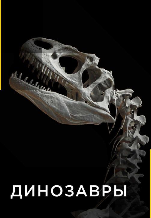 Постер к сериалу Динозавры 2015