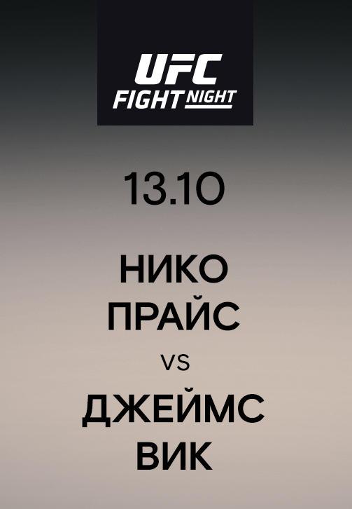 Постер к сериалу Нико Прайс vs Джеймс Вик 2019