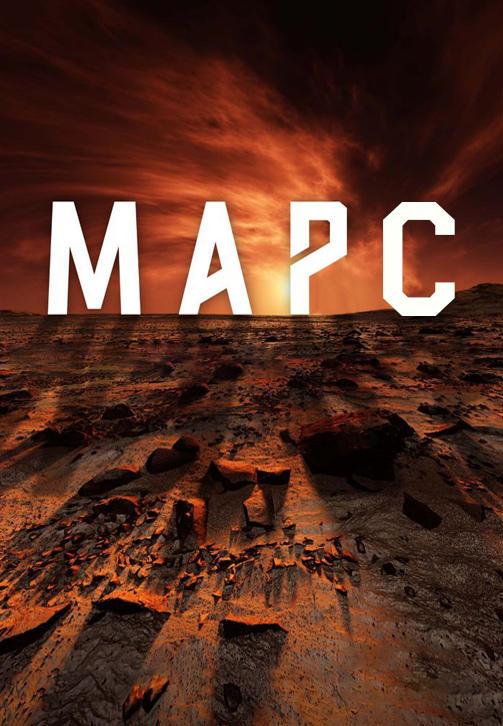 Постер к сериалу Марс 2016