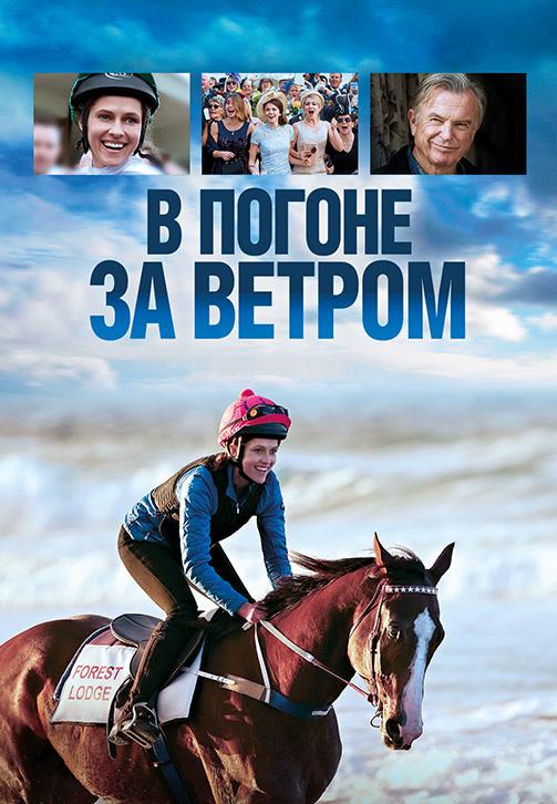 Постер к фильму В погоне за ветром 2019