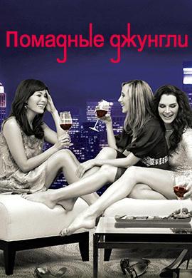 Постер к сериалу Помадные джунгли. Сезон 2 2009