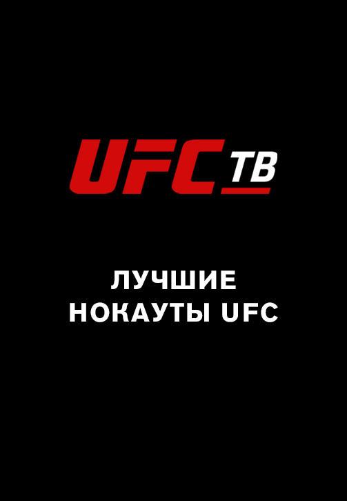 Постер к сериалу Лучшие нокауты UFC 2019