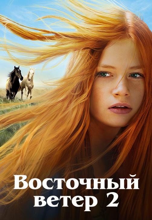 Постер к фильму Восточный ветер 2 2015