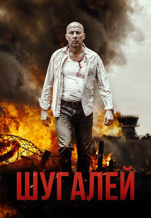 Постер к фильму Шугалей 2020