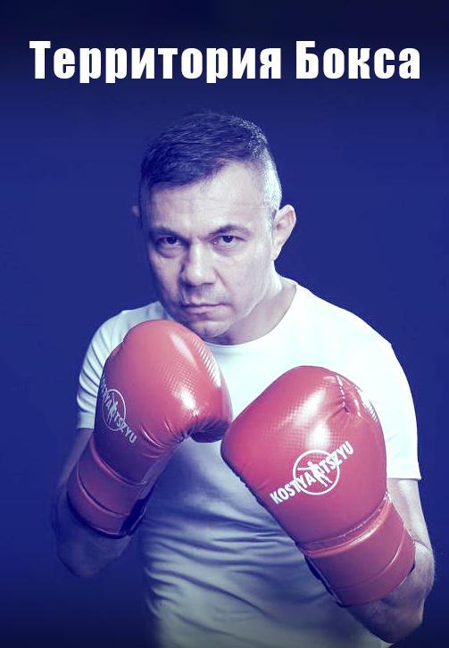 Постер к сериалу Территория бокса 2013