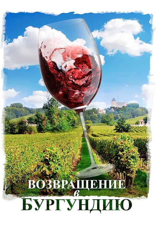 Постер к фильму Возвращение в Бургундию 2016
