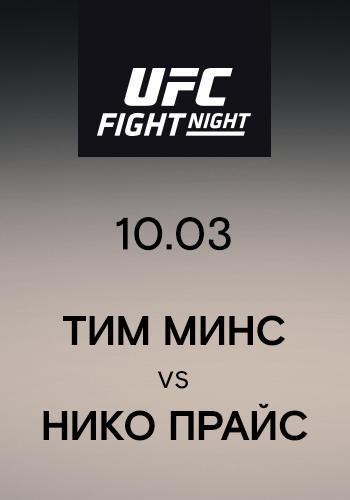 Постер к сериалу Тим Минс vs Нико Прайс 2019